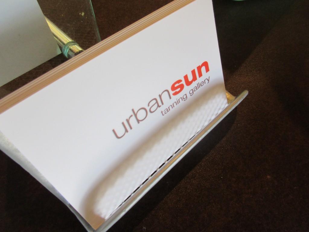 Urbansun Tanning Salon