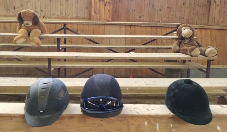 helmets at halton place